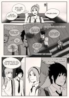 In Your Subconscious - P.20 by NoranB
