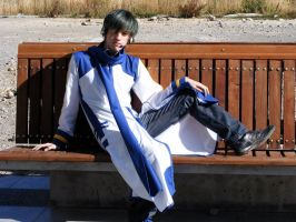 me kaito . . again by AZBY