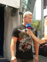 meeting Dolph Ziggler by icstarsnureyes