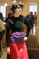 [Wasabicon] Kanaya Maryam 2 by King-Can