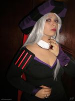 Frollo cosplay by SofiaColors
