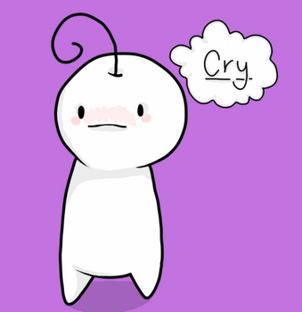 is Cry~ by ReReStar1090
