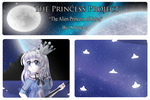 Princess Project Artbook: Preview by PrinceShiroko
