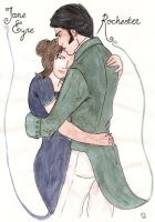 Jane Eyre by Jafean