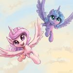 Are we flying in circles? by KP-ShadowSquirrel