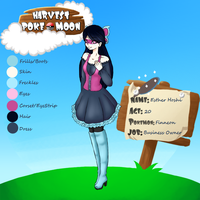 HPM Application by Zombie-Tentacles