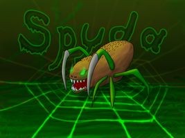 Spyda Updated by Scarzzurs