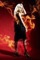 Sofia is Smoking HOT by Shooter1970