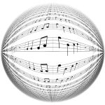 Music Ball by nightmares06