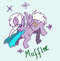 MLP: Muffler by LinearMango