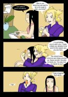 Mission Suna page thirty seven by MechanicalPenguin