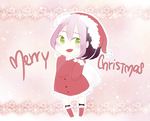 Merry Christmas 2015 by Remikia