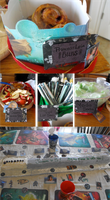 Star Wars Party Food by Dani-the-Naiad