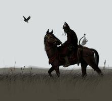 mongol by soft-h