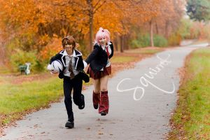 Shugo Chara - Let's go by Andy-K
