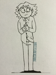 Tweek by WinterShineMorning