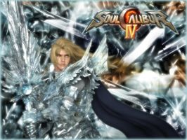 Soul Calibur 4 Seigfried BG by blackmore380