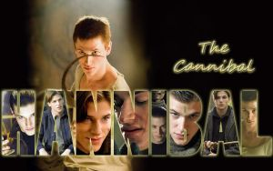 Hannibal Rising by Coley-sXe