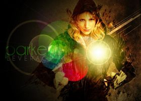 parker from leverage by Sara-Devestation
