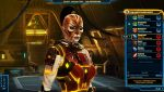 Star Wars: The Old Republic - Cheet'arah by niccador
