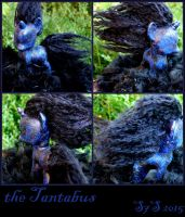 the Tantabus by wylf