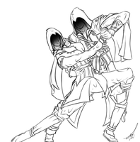 Dance with death by Kojiro2561