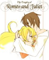 Romeo and Juliet: The Tragedy by saiha-xi