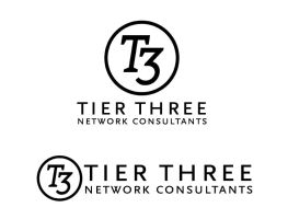 Tier Three logo by raymassie