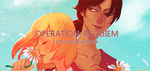 Operation Requiem - HOPE by feyuca