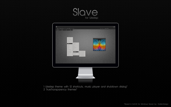 Slave UPDATED by andredk