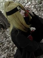 Deidara - It seems like such a dream by ALIS-KAI