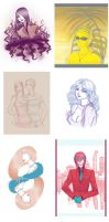 AS. ColorDump1. by AShiori-chan