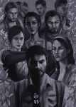 The Last of Us by CODE-umb87
