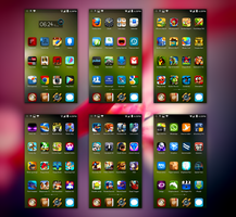 MIUI Icons by kingdomsephiroth