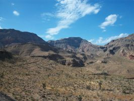 Virgin River country, Arizona by Raptorguy14