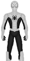 Spider Armour by MetalLion1888