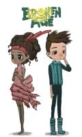 Broken age by spidercandy