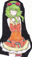 Gumi 3 by Nekocutie13