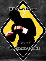 Rocky Wanted. by Doix