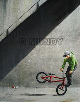 Tailwhip by GavM