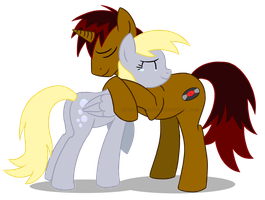 :Commish: You'll be Forever Loved by iRYANiC
