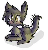 [Comm] Roque Pagedoll by greenfurkitti