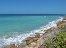 Caspersian Beach in Venice, Fl by Dream-finder