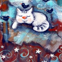 the loves of a cat by libelle