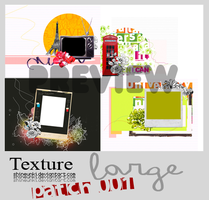 texture large patch 001 by shineunki