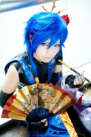 Vocaloid Cosplay Photo Contest- #48 Viospace by miccostumes