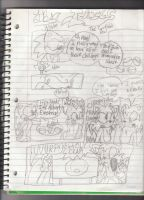 Tails the Gullible Fox by That-Wacky-Whovian