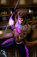 Gambit by GudFit