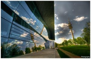 BMW World - WP by superjuju29