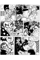 Beverly Beehive, pg 9 by Gothology
